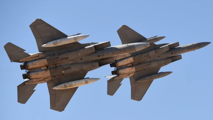 Saudi Arabia beefs up plans for domestic defence industry