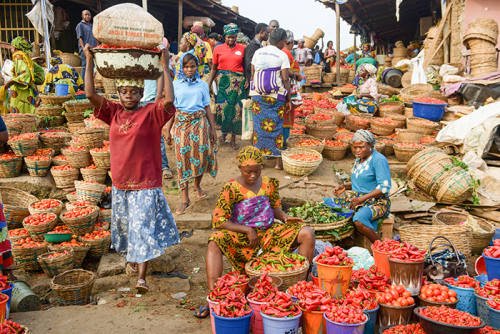 Market analysts assess Nigeria's oil and non-oil economic prospects |  Financial Times