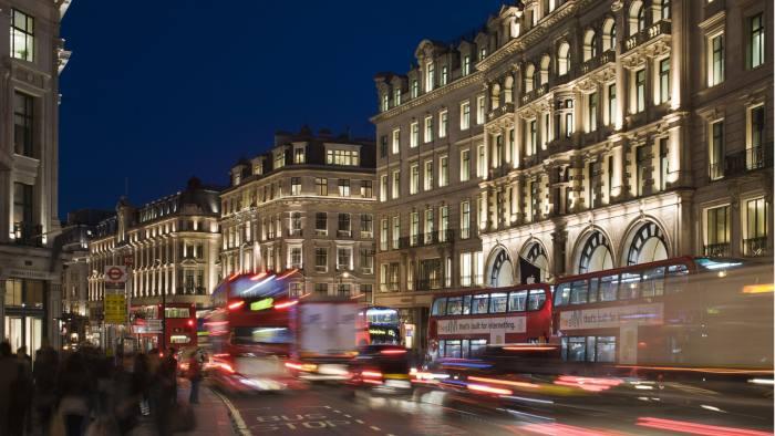 Crown Estate delivers record £343m despite property slowdown