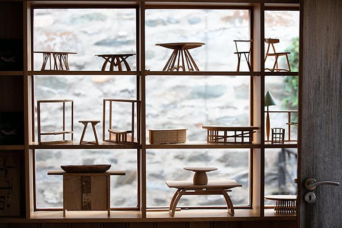 Meet The Designer Turning Scots Oak Into Fine Garden Furniture