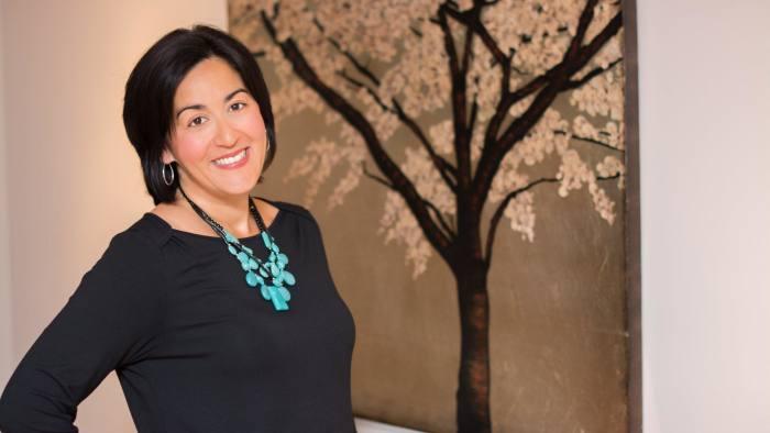 Bryn Panee Burkhart of MIT Sloan