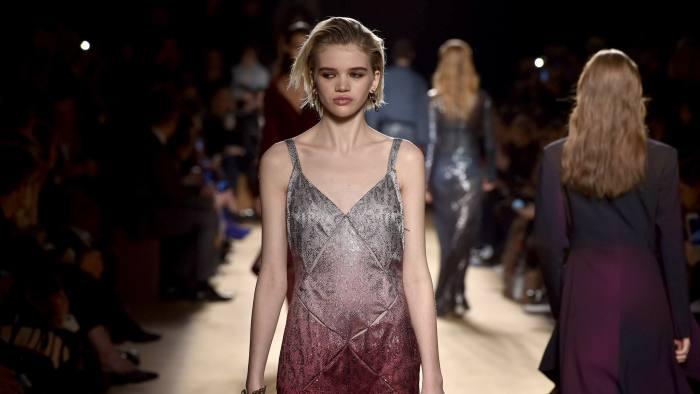 Roberto Cavalli AW2018 Milan Fashion Week