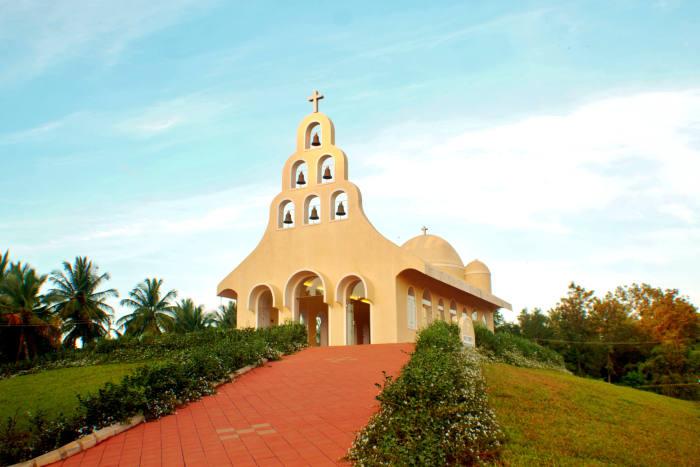 Chapel Drive Soukya