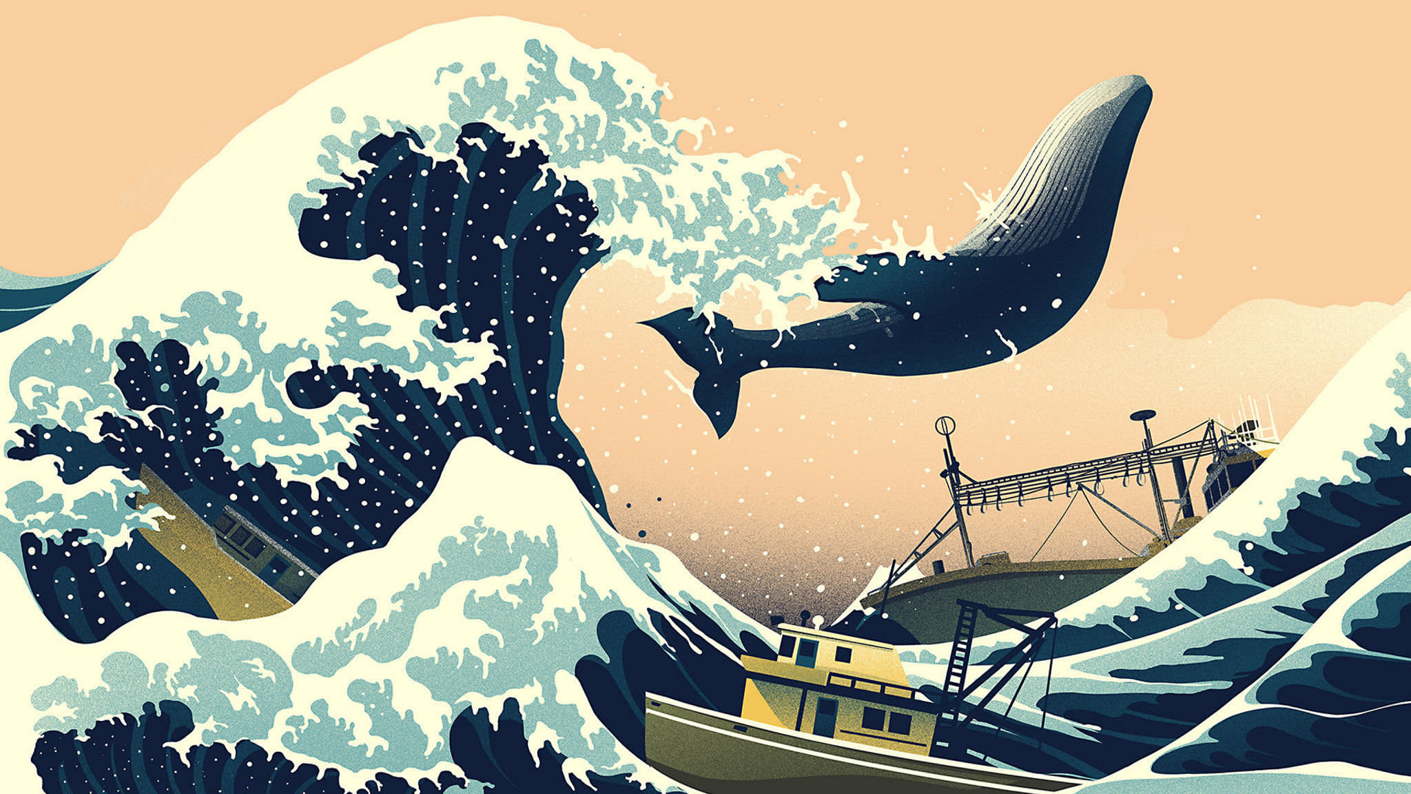 Why Japan risked condemnation to restart commercial whaling | Financial Times