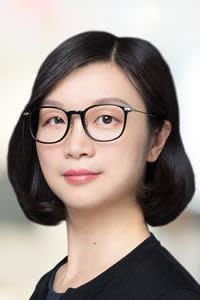Helen Lui, a partner at Bain in Shanghai