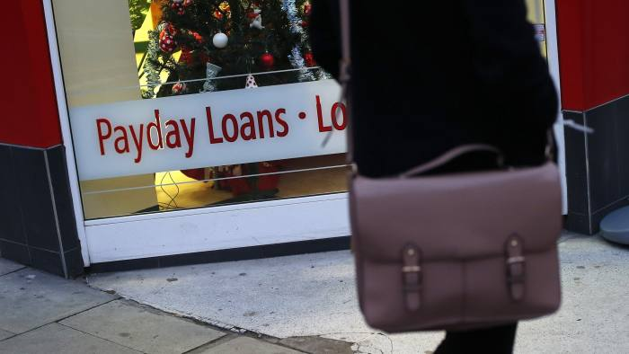 3 four weeks payday borrowing products