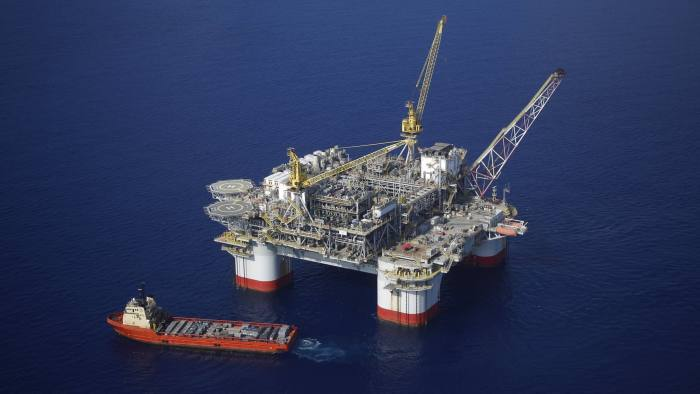 Oil majors return to deepwater drilling | Financial Times