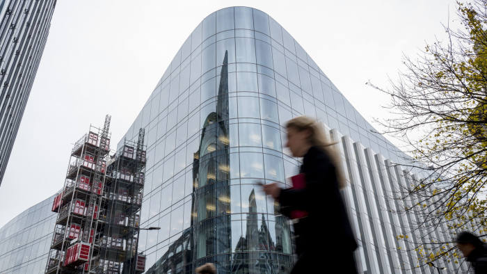 Strong London office market confounds Brexit predictions | Financial