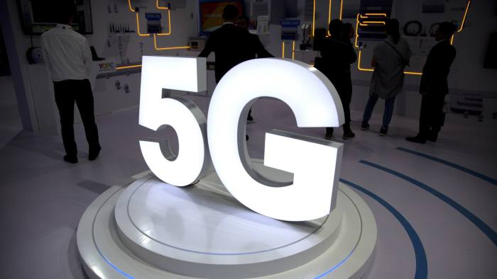 UK warns telecoms groups to check security of 5G suppliers