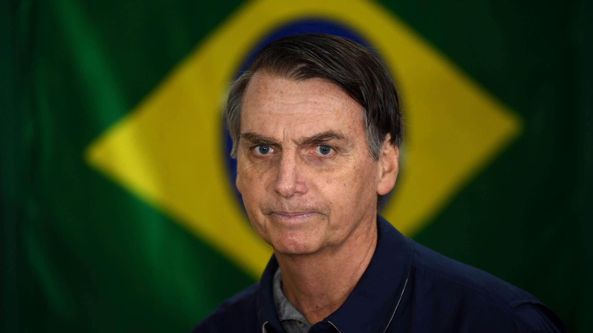 Rio de Janeiro's militias: a parallel power in Bolsonaro's Brazil   Financial Times