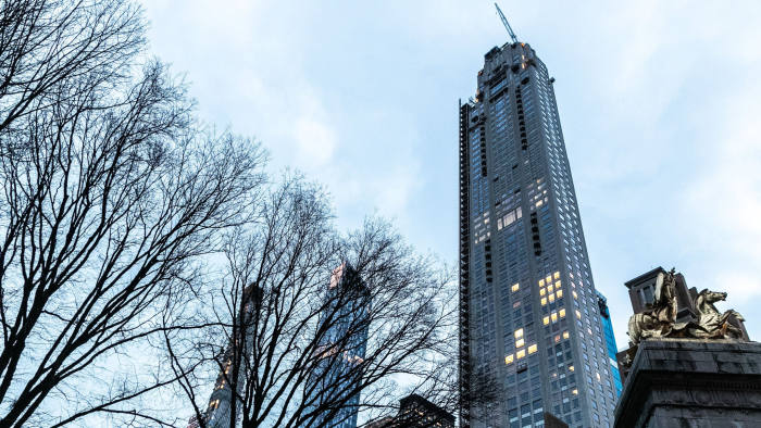 Collapse Of Florida Condo Boom >> Manhattan Apartment Sales Slowed In First Quarter Of 2019