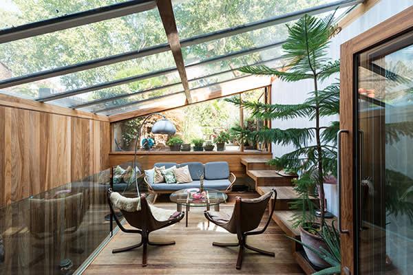 Three-bedroom terrace, Fashion Street, £2.95m