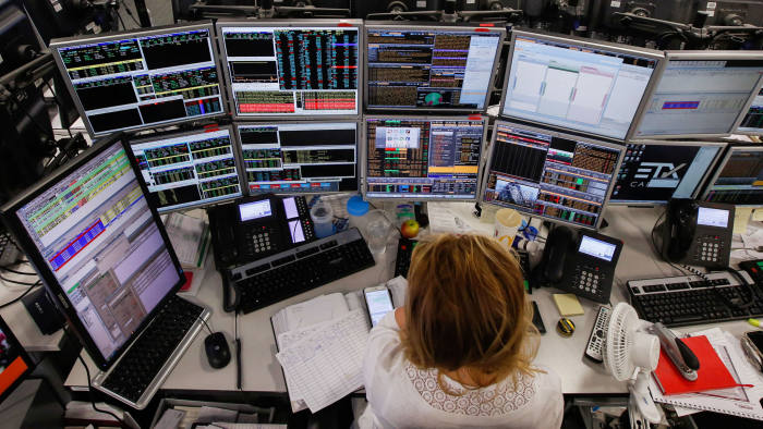 Tough times for brokers as they face long list of challenges