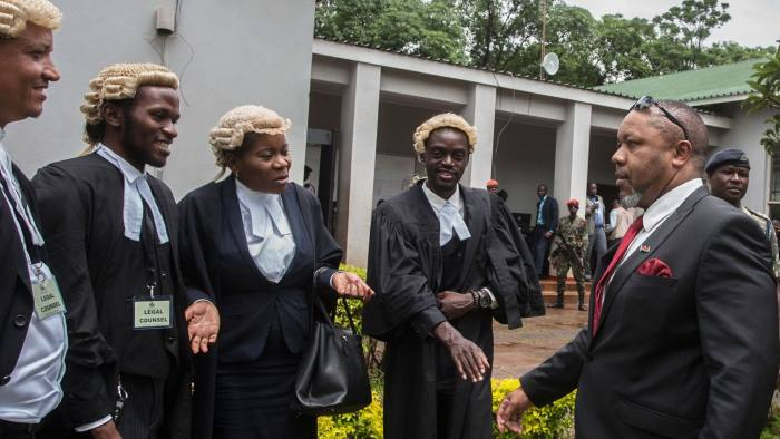 Malawi court overturns 2019 presidential election result ...
