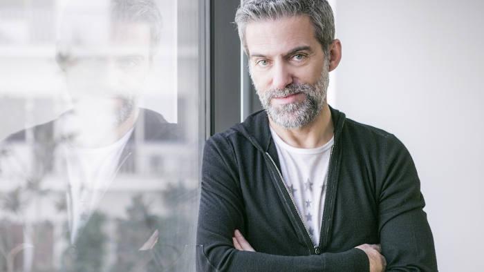 Beat chief executive Nikos Drandakis