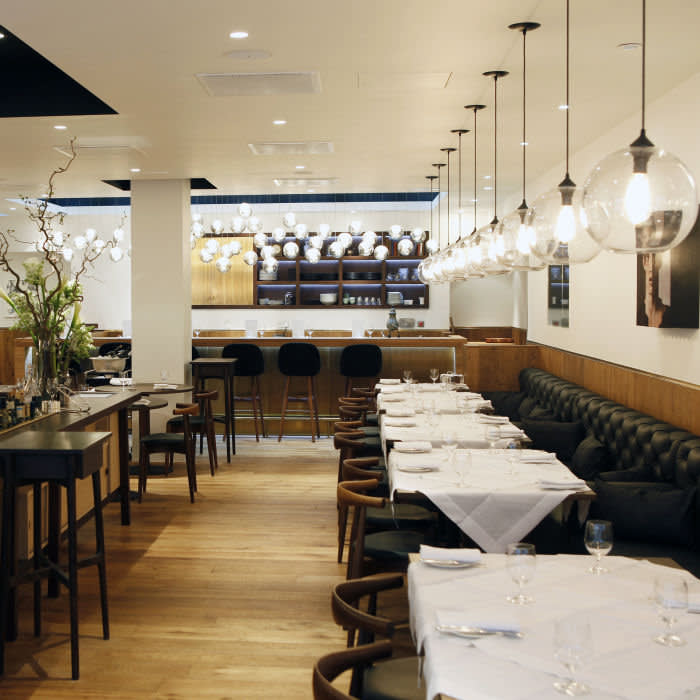 Since it opened in 2011, Pollen Street Social has relaxed into a rhythm of top-end cooking without pretension