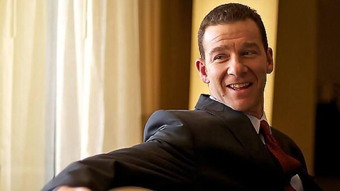 FAW_Financial Advisers: Michael Weissman (pics supplied)