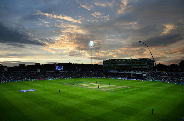 Headingley, home ground of Yorkshire, and the new Leeds franchise in The Hundred