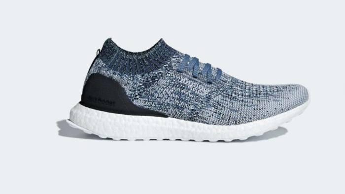62de3427b3da Adidas vows to use only recycled plastics by 2024. Sportswear brand ...