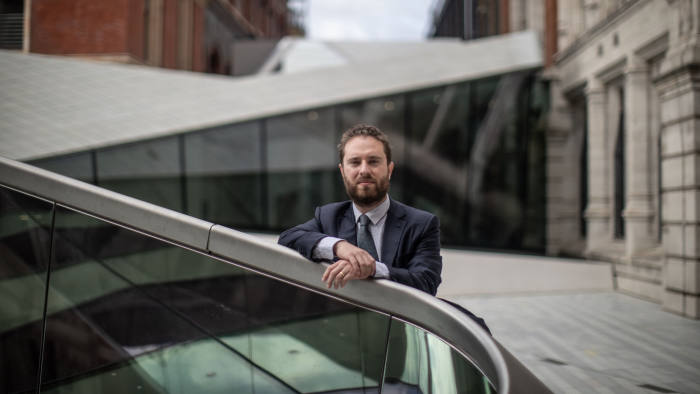 31/07/2019   Prof Ryan Abbottof the University of Surrey, who is testing whether an AI can file for a patent.