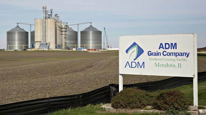 Grain trader ADM pledges gender parity in senior ranks by 2030
