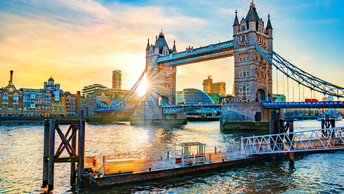 London S Leaders Warn Over Push To Narrow Regional Inequalities Financial Times