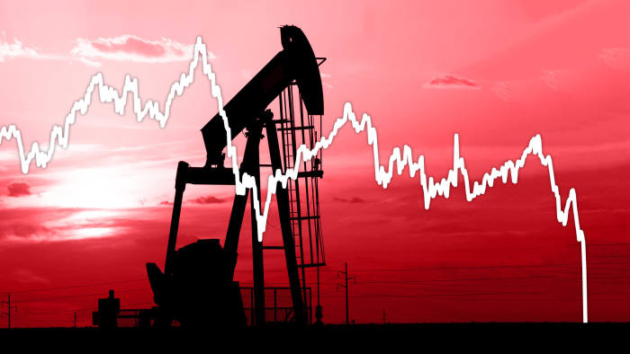 US oil companies race to restructure debt | Financial Times