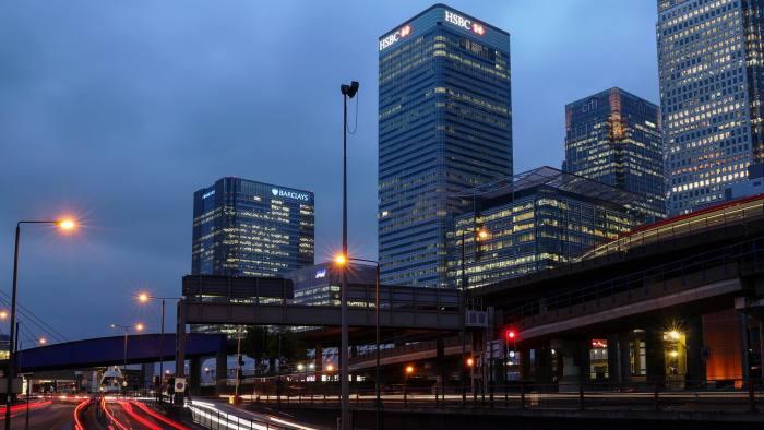 Bank of England warns on UK exposure to China's credit boom