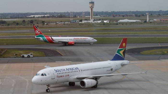 Image result for Airline operators blames govt policies for stunted growth in Nigeria