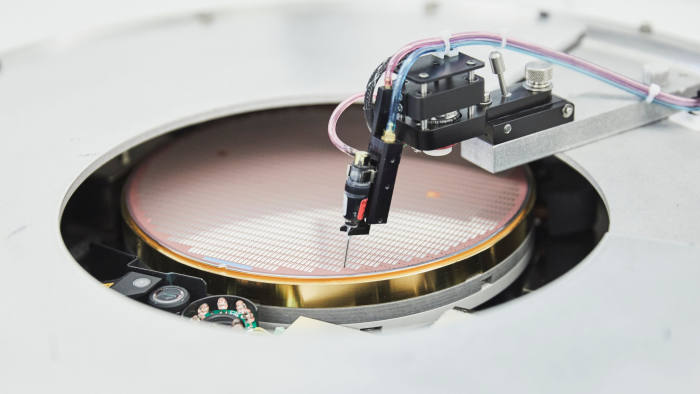 Wales cluster aims to reshape global electronics | Financial