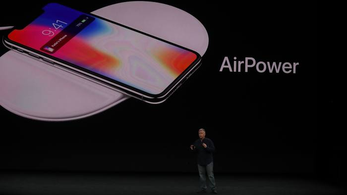 Apple scraps release of AirPower wireless charger | Financial Times