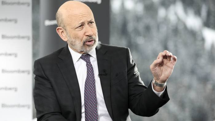 Goldman could withhold Blankfein pay over 1MDB | Financial Times