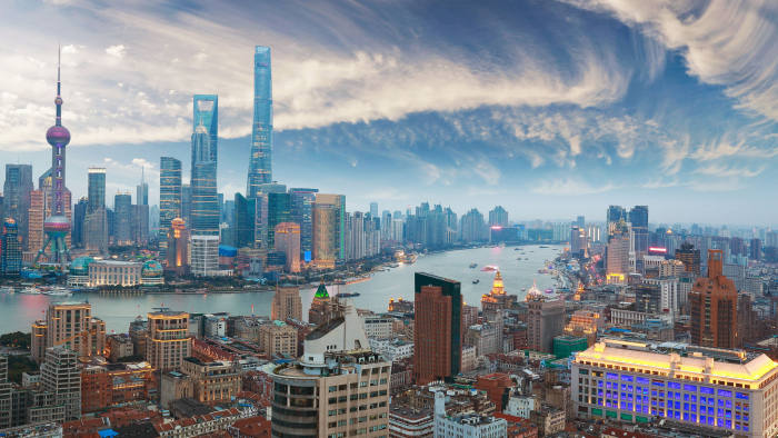 UK law firm Herbert Smith Freehills in China tie-up | Financial Times