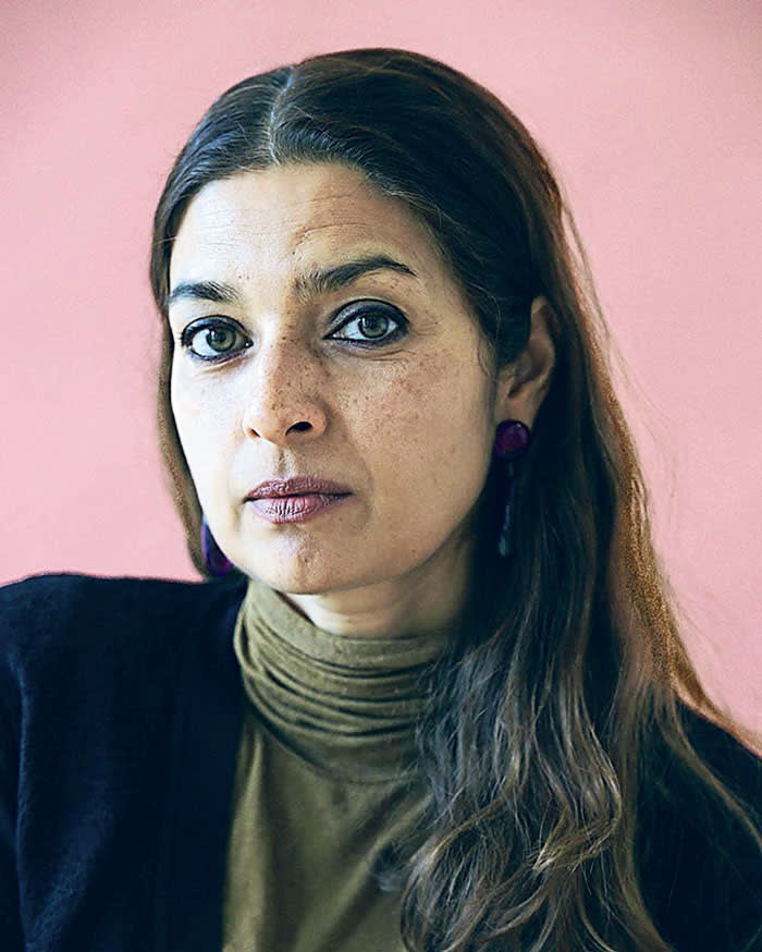 Jhumpa Lahiri on the limits and liberation of learning new languages   Financial Times