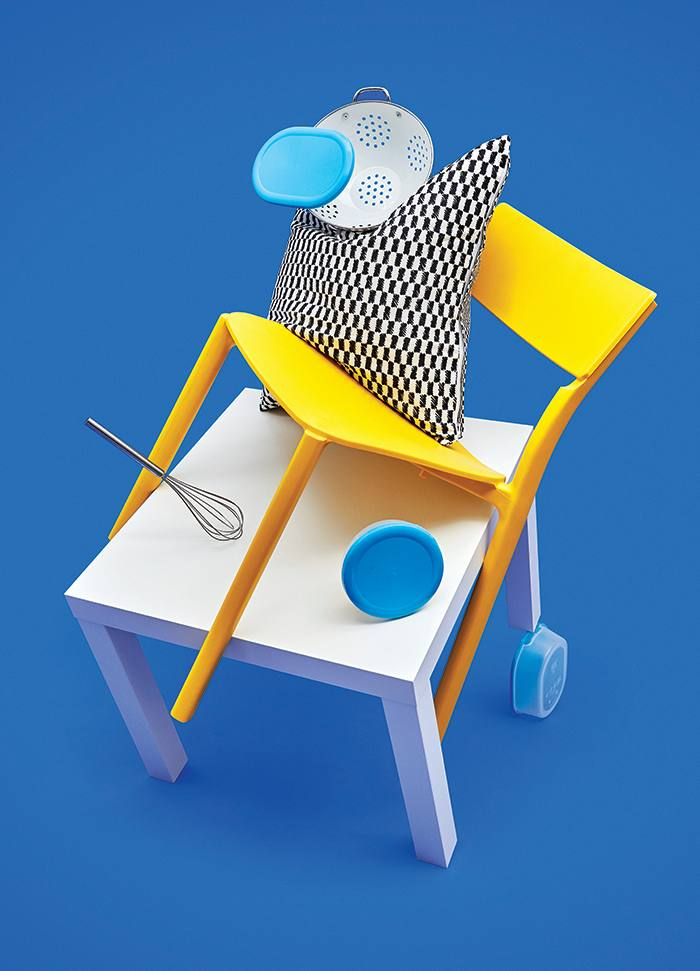 Ikea unpacked: how the furniture giant is redesigning its