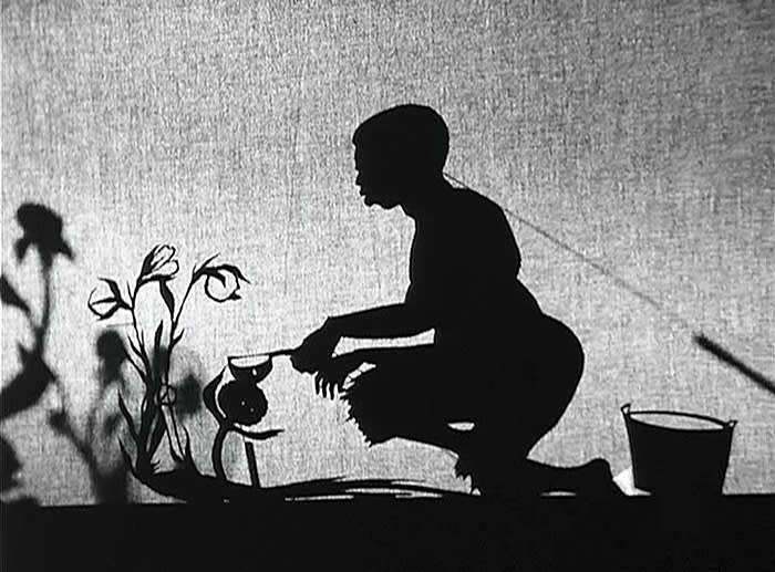 Kara Walker, 8 Possible Beginnings or The Creation of African-America, a Moving Picture by Kara E. Walker, 2005