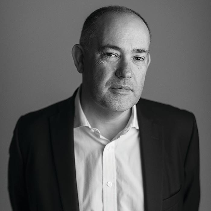 6/8/2019 Innovative lawyers for Alan Knox. Picture shows Paul Davies