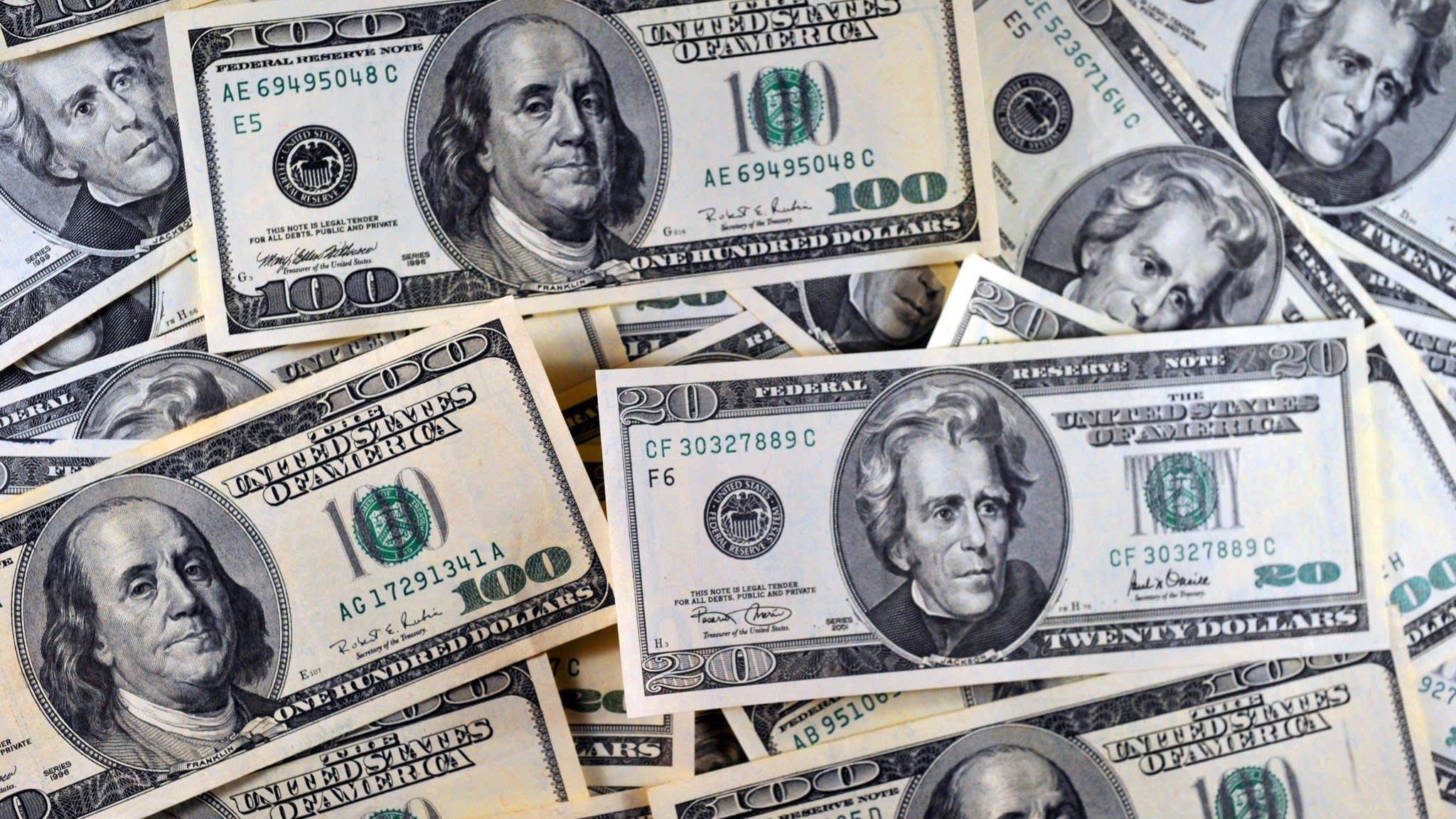 Fed's caution surprises government bond market | Financial Times