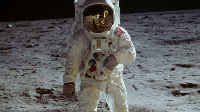 Apollo 11 And Armstrong Two Films To Make Us See The Moon Landing