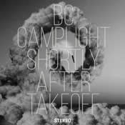 Album cover of 'Shortly After Takeoff' by BC Camplight