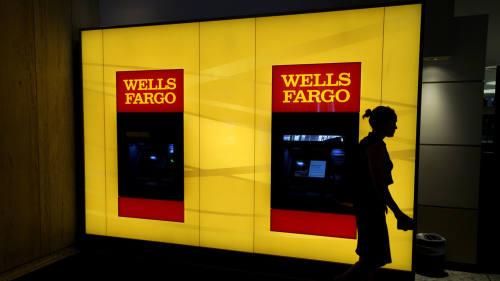 Wells Fargo: repairing a damaged brand | Financial Times