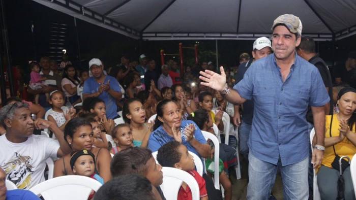 Alejandro Char - Mayor of Barranquilla, Colombia (Handout)