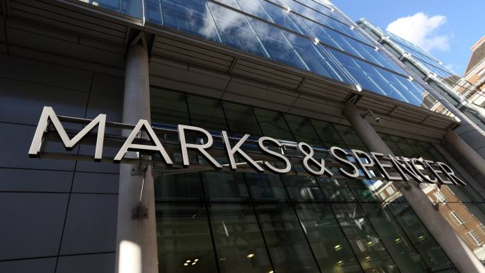 M&S aims to turn staff into data scientists | Financial Times