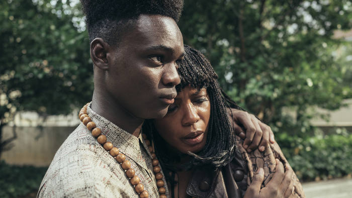 When They See Us, Netflix — Ava DuVernay takes on an infamous miscarriage of justice   Financial Times