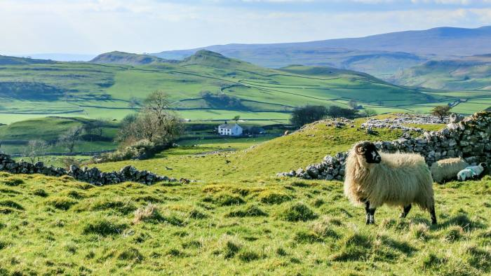 Warnings over proposed 500% council tax rise in Yorkshire Dales ...