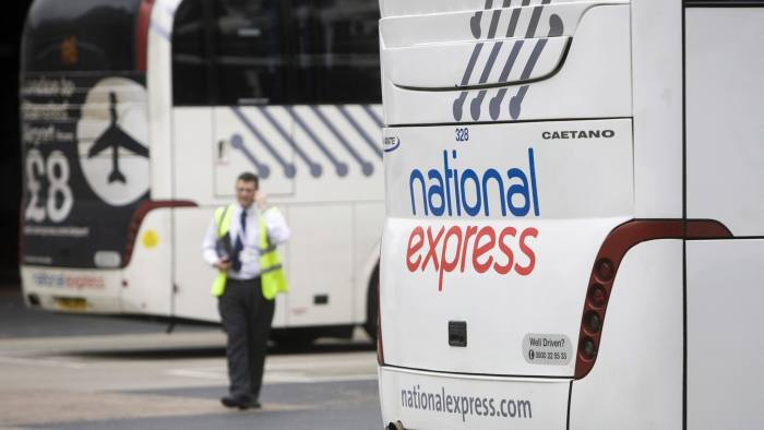 Sonia rate makes loan debut with National Express deal