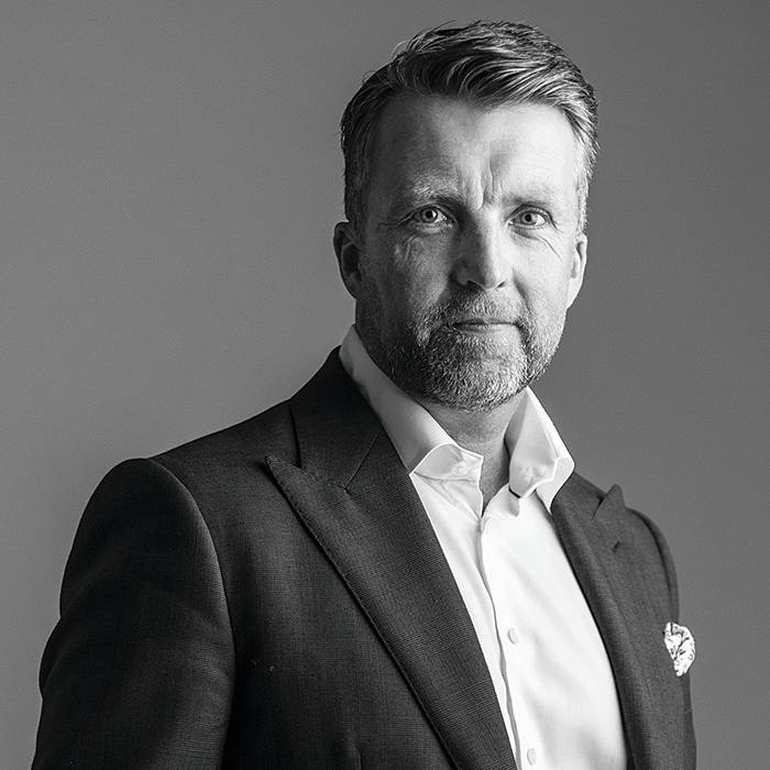 19/08/2019 Richard West for Innovative Lawyers magazine.