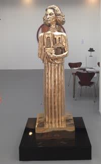 Francesco Vezzoli's 'Sophia Loren as the Muse of Antiquity'