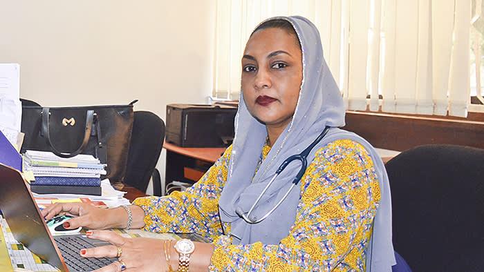 Nahya Salim