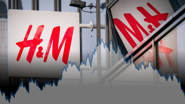 0e452f5bc73e H&M faces up to a new reality | Financial Times